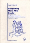 Image for Supporting More Able Pupils