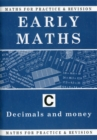 Image for Maths for Practice and Revision : Bk. C : Early Maths