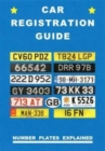 Image for Car registration guide