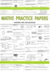 Image for Maths Practice Papers for Senior School Entry - Answers and Explanations