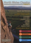Image for North Wales classics  : a climbing guidebook to selected routes on the mountain crags of North Wales