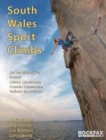 Image for South Wales sport climbs