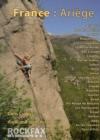 Image for France - Ariáege  : Rockfax rock climbing guidebook