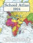 Image for School Atlas 1924