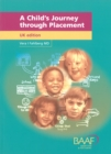 Image for A child's journey through placement