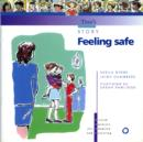 Image for Feeling safe  : Tina's story
