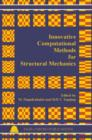 Image for Innovative Computational Methods for Structural Mechanics