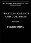 Image for Textiles, carpets and costumes