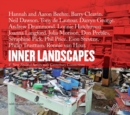 Image for Inner Landscapes : 15 New Zealand Artists with Canterbury Connections