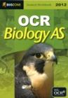 Image for OCR Biology AS Student Workbook