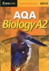 Image for AQA biology A2: Student workbook