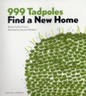 Image for 999 tadpoles find a new home