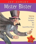 Image for Mister Blister