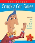 Image for Cranky car sales