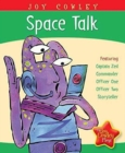 Image for Space talk