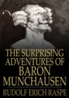 Image for The Surprising Adventures of Baron Munchausen