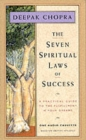 Image for The Seven Spiritual Laws of Success : A Practical Guide to the Fulfillment of Your Dreams
