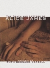 Image for The death and letters of Alice James  : selected correspondence