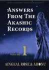 Image for Answers From The Akashic Records Vol 1: Practical Spirituality for a Changing World
