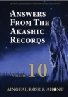 Image for Answers from the Akashic Records Vol 10: Practical Spirituality for a Changing World
