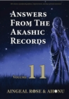 Image for Answers From The Akashic Records Vol 11: Practical Spirituality for a Changing World