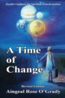 Image for A Time of Change : Akashic Guidance for Spiritual Transformation