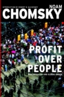Image for Profit over people  : neoliberalism and global order