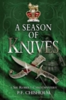 Image for Season of Knives : A Sir Robert Carey Mystery