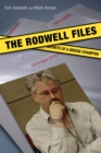 Image for The Rodwell files  : the secrets of a world bridge champion