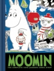Image for Moomin Book Three : The Complete Tove Jansson Comic Strip
