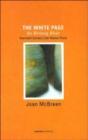 Image for The white page  : twentieth-century Irish women poets