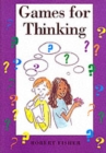 Image for Games for thinking
