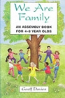 Image for We are Family : An Assembly Book for 4-8 Year Olds