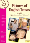 Image for Pictures of English tensesLevel 3: Upper intermediate : Level 3
