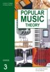 Image for Popular music theory: Grade three