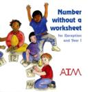 Image for Number without a worksheet for Reception and Year 1