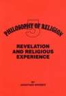 Image for Revelation and religious experience