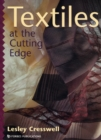 Image for Textiles at the cutting edge