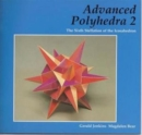 Image for Advanced Polyhedra 2 : The Sixth Stellation of the Icosahedron