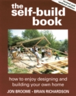 Image for The self-build book