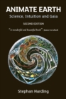 Image for Animate earth  : science, intuition and Gaia