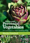 Image for How to grow perennial vegetables