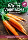 Image for How to grow winter vegetables