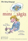 Image for Mini sagas  : from The Daily Telegraph competition 2001