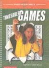 Image for Timesaver games  : classroom photocopiable timesavers