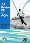 Image for A2 revise PE for AQA  : A2 unit 3 PHED 3 - optimising performance and evaluating contemporary issues within sport