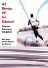 Image for A2 Revise PE for Edexcel Teacher Resource CD-ROM Single User Version