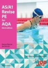 Image for AS/A1 Revise PE for AQA