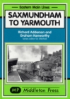 Image for Saxmundham to Yarmouth