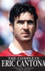 Image for Complete Eric Cantona  : every game - every goal